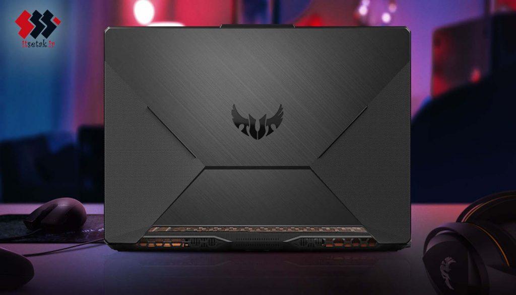 قیمت لپ تاپ ASUS FX506 GAMING